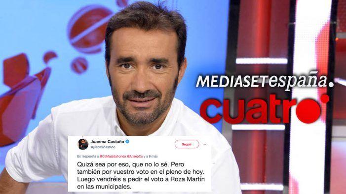 """""""Caso Tanatorio"""": el concejal de Cs Majadahonda que acusó a Juanma Castaño agita la controversia con su denuncia a periodistas y medios"""