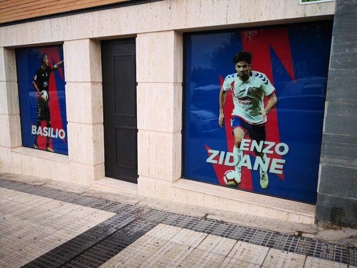 """La prensa francesa habla de """"mala carrera"""" de Enzo Zidane en el Rayo Majadahonda: """"no logra despegar, ni un gol y 24 años"""""""