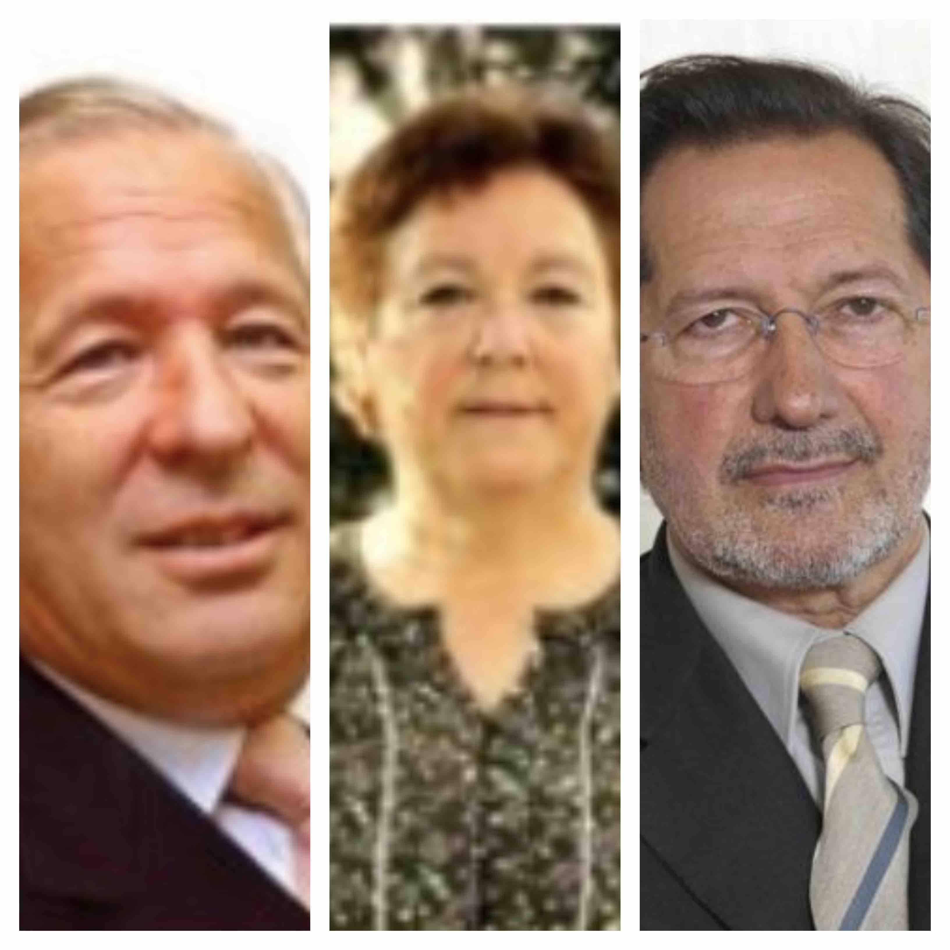 """Corrupción Majadahonda: """"Willy"""" (PP) más pena, Enedina (PSOE), Santín (IU) cárcel (black), Romero de Tejada (PP) 1 año"""