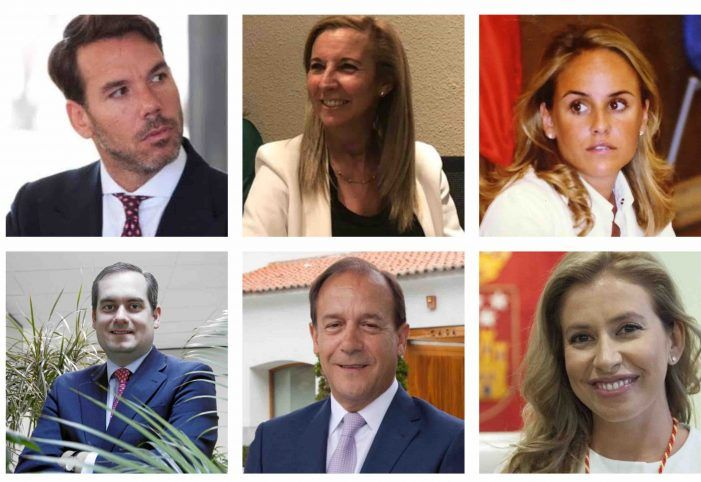 PP Majadahonda se reordena: ascenso de Africa Sánchez, Manu Ortiz, Ana Camins, Victoria Palacios y Riquelme