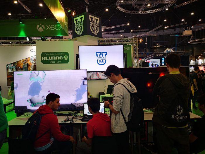 """Majadahonda y Zona Oeste de Madrid en la Feria de Videojuegos """"Madrid Games Week"""""""