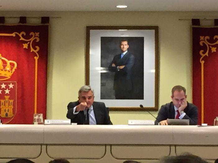 """PP traslada a """"La Razón"""" que hay un pacto oculto entre Cs y Podemos de Majadahonda por el tanatorio"""