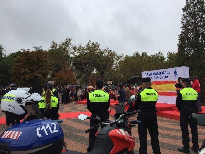 Comunidad de Madrid da más dinero a policía autonómica (BESCAM) en Majadahonda: lleva gastados 1.000 millones €