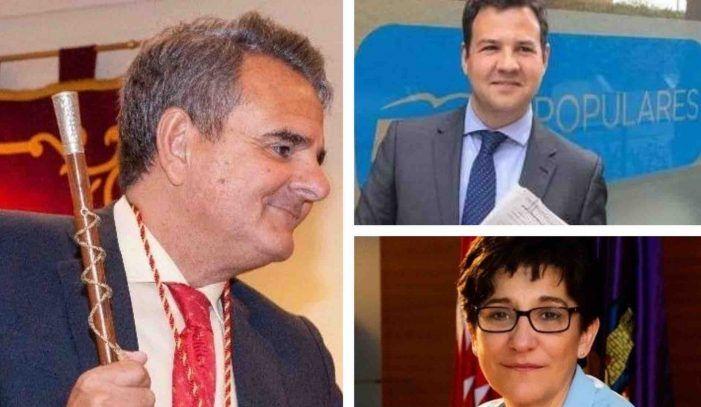 Los sueldos de alcaldes en Las Rozas y Pozuelo, 11.000 € más que Majadahonda: 76.500 €
