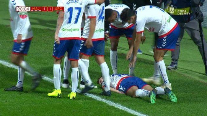 """Iriondo no preparó los penaltys porque """"no pensaba llegar a ellos"""": Rayo Majadahonda se hubiese medido en Copa al Eibar"""