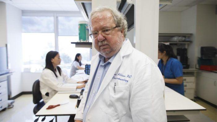 Una paciente con cáncer en Majadahonda pide el nuevo fármaco del Premio Nobel