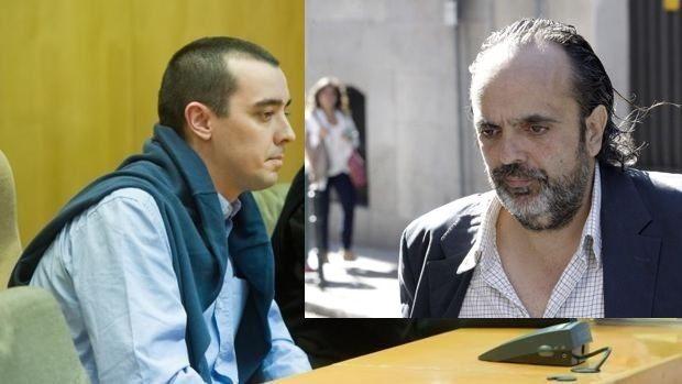 """Supremo: 27 años al """"descuartizador"""" de Majadahonda y 38 al alcalde corrupto """"Willy"""" Ortega (PP)"""