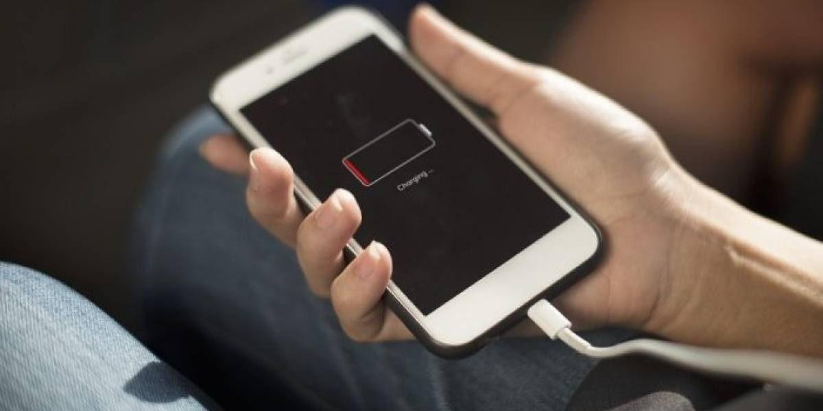 ¿La batería de tu iPhone empieza a fallar? Descubre qué hacer y como cambiarla desde Majadahonda