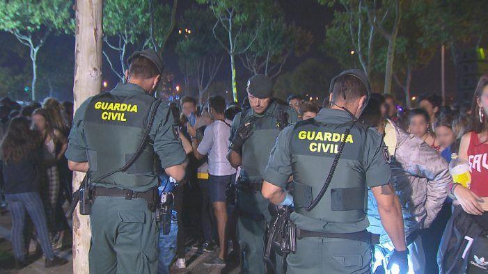 La Policía de Las Rozas critica al nuevo capitán de la Guardia Civil en Majadahonda