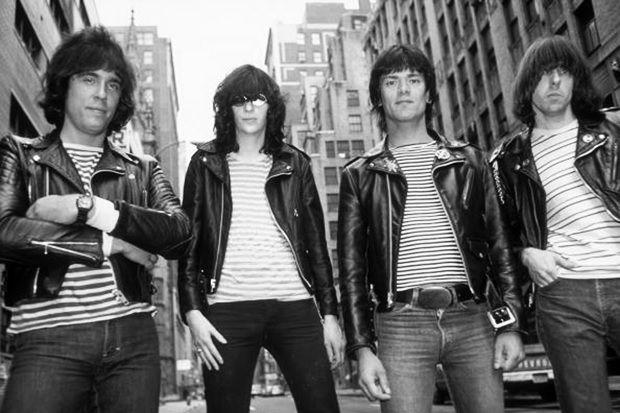 """Música para la """"resaca"""" del Rayo Majadahonda-Reus: Patti Smith, Blondie, Ramones, The Jam y The Clash"""