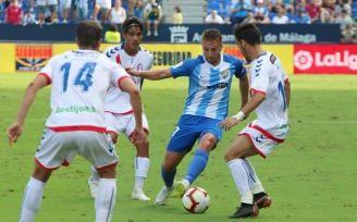 """Tebas permite al Rayo Majadahonda """"fichajes de invierno"""": puede gastar 4 millones € en salarios de futbolistas"""