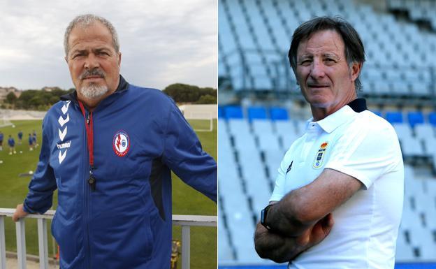 """Iriondo (Majadahonda) dice ser """"delineante"""" y Anquela (Oviedo) responde: """"la posesión es a veces una gran mentira"""""""
