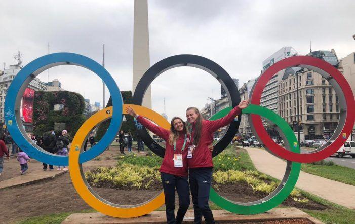 Protagonistas Deporte Majadahonda: hockey hielo, rugby, voley playa y fútbol