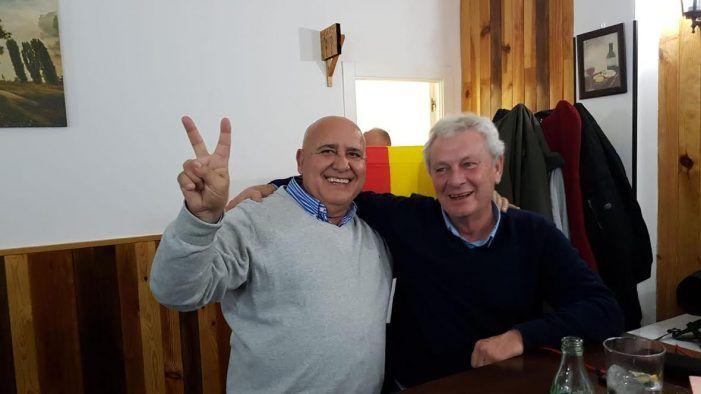 """Tony del Valle (PSOE Majadahonda) replica a Zacarías: """"lo mejor que puedes hacer es dimitir de concejal"""""""