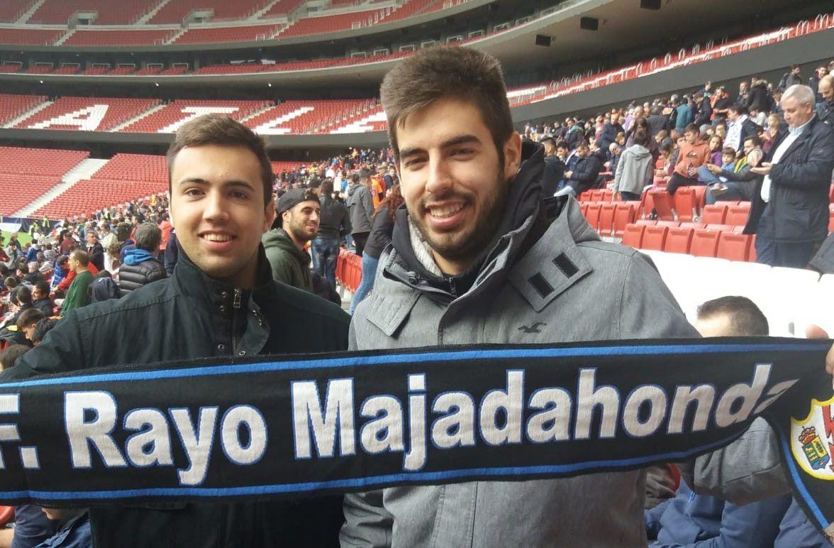 Fotos de aficionados, vídeo y revista de prensa del Rayo Majadahonda-Almería: lo mejor los puntos, lo peor las lesiones