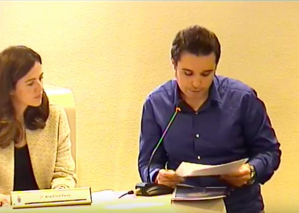 PP Majadahonda niega a Vox haber firmado el acuerdo con la asociación gay Arcópoli que aprobó el pleno