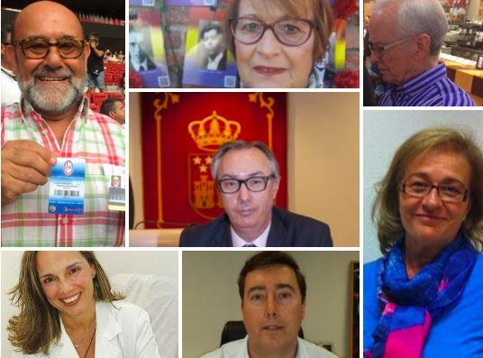 Profesionales e independientes de Majadahonda apoyan a Zacarías ante las primarias del PSOE