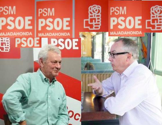 Arrancan las primarias de PSOE Majadahonda: censo, dedicación y perfiles, a debate