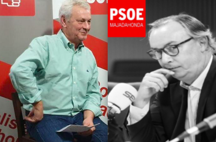 """Los programas de Manuel Fort y Zacarías Maíllo a las """"primarias"""" del PSOE Majadahonda: 5 compromisos"""