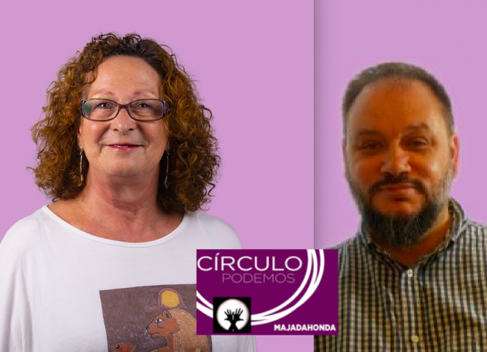 "Podemos Majadahonda promueve a una vidente: ""Depende de Cartas Astrales"" (críticos)"