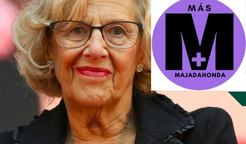 Somos/Podemos cambia de nombre en Majadahonda para alinearse con la lista de Carmena en Madrid