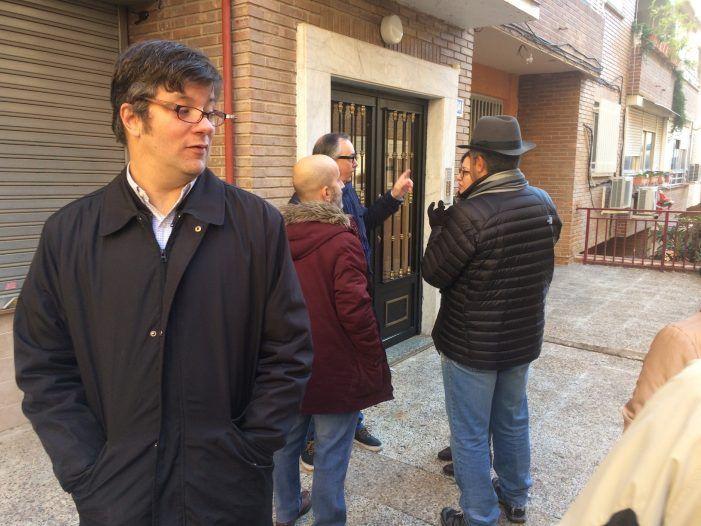 """Primarias PSOE Majadahonda: las """"confesiones"""" de Fort y Zacarías en sus cartas pidiendo el voto"""