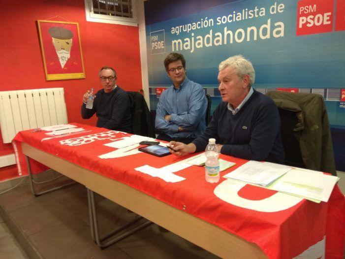 """""""La polémica de los censos del PSOE acabaría si votasen los simpatizantes como en Italia o Francia"""""""