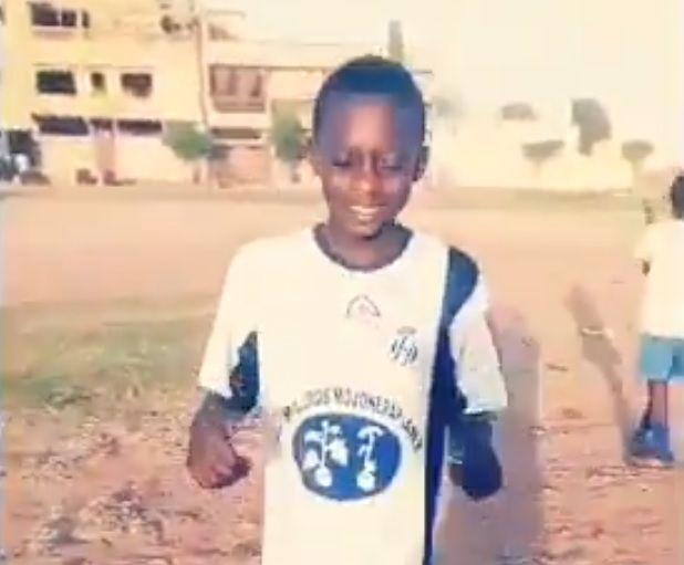 """""""Amigos del Rayo Majadahonda"""" se expande hasta Bamako (Mali) gracias al ex futbolista David Ballester"""