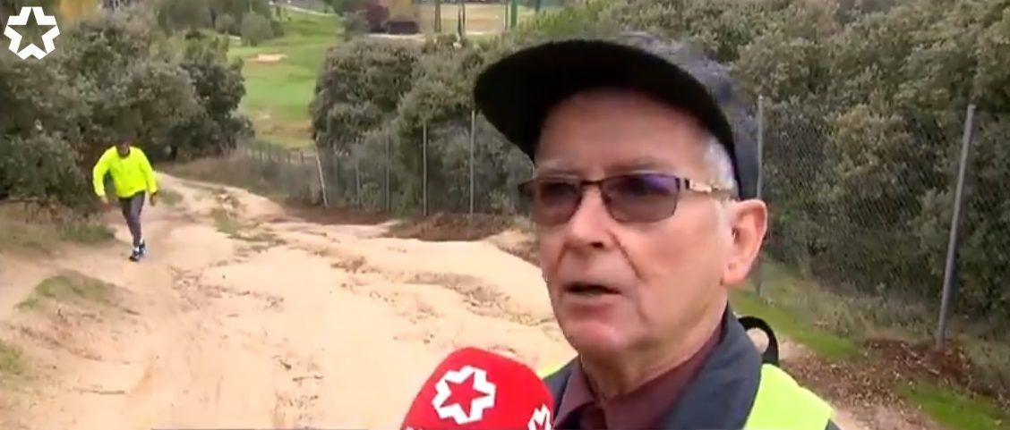 """Jaime Benavides (Majadahonda): """"Si el pacto de Pedro Sánchez dura 1 legislatura seguramente gobernará otra más"""""""