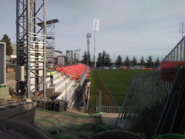 Las fotos del nuevo Cerro del Espino (Majadahonda) se publican primero en Lugo y los precios de las entradas en Coruña