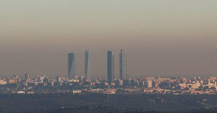 Majadahonda, Las Rozas y Pozuelo, las ciudades del Oeste más contaminadas por los coches