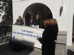 """3 colectivos feministas de Majadahonda piden entrar en el """"Consejo de la Mujer"""": PP discrepa con PSOE, Somos e IU"""