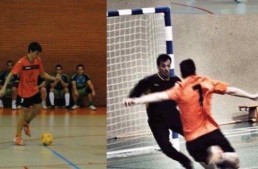 """Fútbol Sala Majadahonda: """"Altas fichas de inscripción, competición mal organizada, polideportivos y pistas en mal estado"""""""