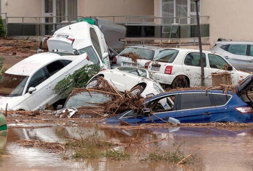 Protagonistas Economía: riesgo de inundaciones en Majadahonda y Carmen Hidalgo, experta en ciberbullying
