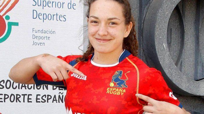 Deporte Majadahonda: Numancia (López Garai), Aitor García (cláusula del miedo), Team Mirum (patinaje) y María García (rugby)