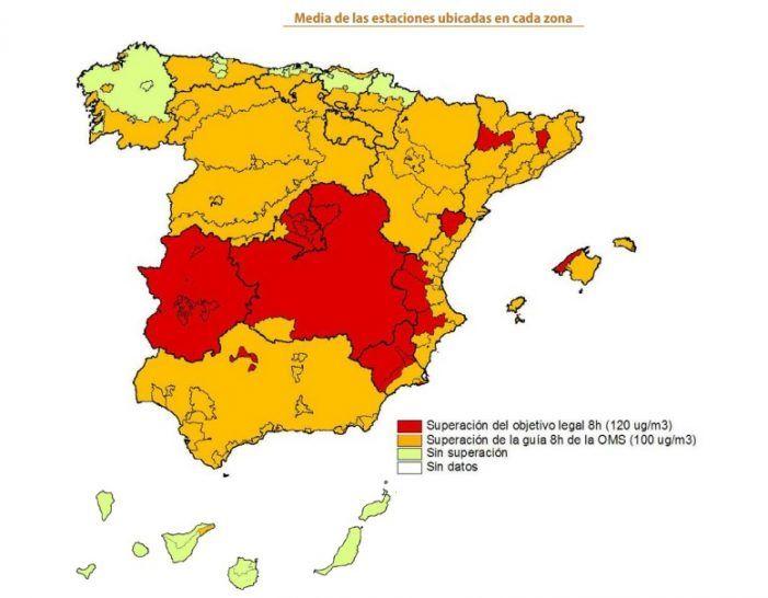 """La ministra Teresa Ribera implantará """"Madrid Central"""" en Majadahonda, Pozuelo, Las Rozas y Boadilla en 100 días"""