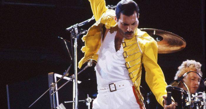 """La muerte de Freddie Mercury (""""Queen"""") por SIDA, Dr. Rafael Nájera y el Centro Nacional de Virus de Majadahonda"""