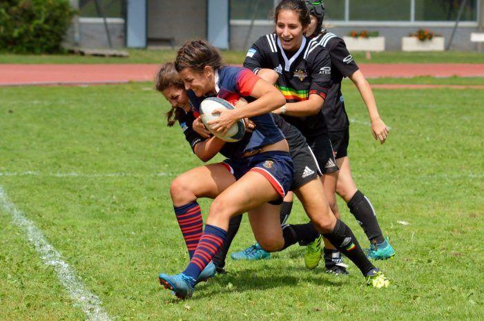 Protagonistas Deporte Majadahonda: hockey hielo, rugby, baloncesto, waterpolo y fútbol