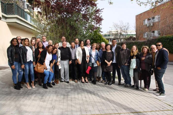 Primarias: la inclusión en PSOE Las Rozas de 120 dominicanos abre el debate sobre el censo de Majadahonda