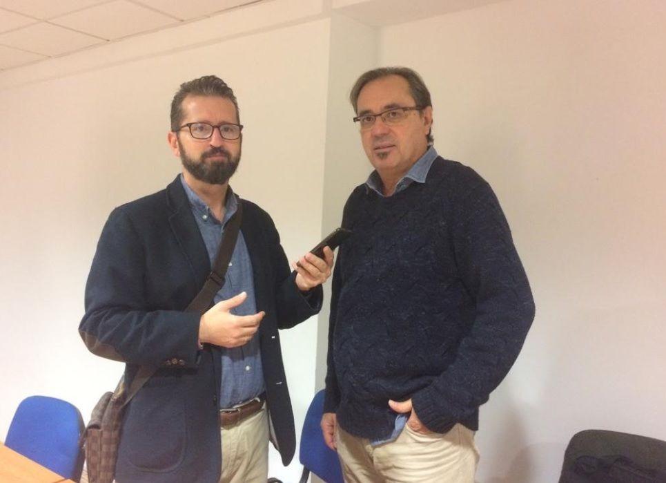 """Federico Utrera: """"Hay un perfil técnico, especializado e internacional interesado en el videoarte"""""""