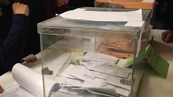 Política Majadahonda: Transición y sistema electoral (PP), jabalíes y libertad de prensa (Cs), colonias felinas (PSOE), despilfarro de alimentos (Somos)