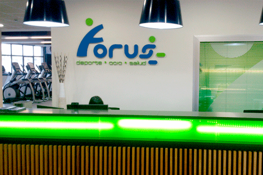 La cadena Forus se acerca a Go Fit en Majadahonda con la compra de Santagadea Sport