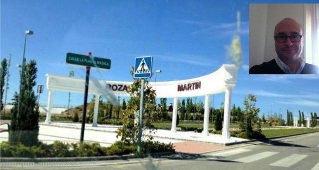 3 robos en 1 semana en Roza Martín Majadahonda: los ladrones huyen