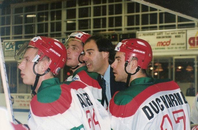 """Hockey Hielo: el líder Txuri Urdin llega con sus """"estrellas"""" pero se toma al Majadahonda """"muy en serio"""""""