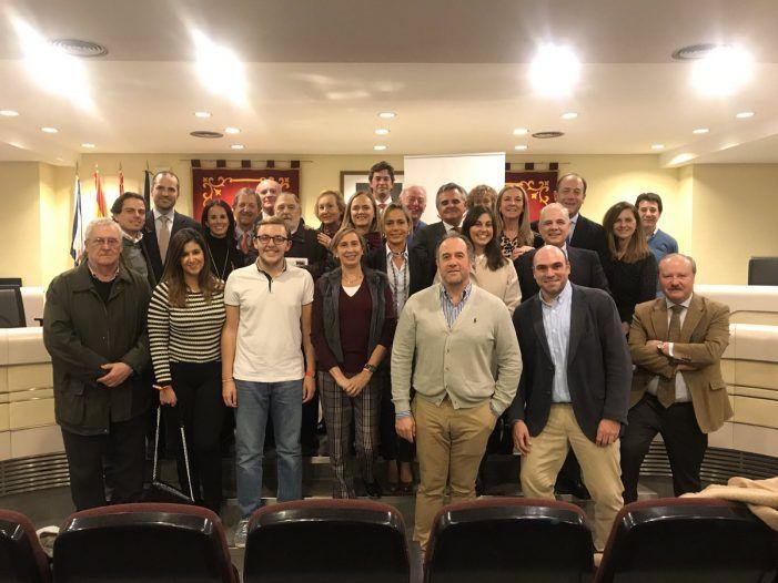 Política Majadahonda: PP (Van Halen), PSOE (Zacarías), polémica entre Somos y Vox, 15-M (AM) se desmarca de los partidos