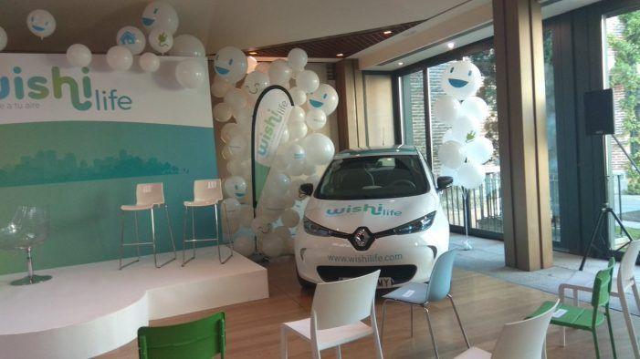 WishiLife planea ampliar a la M-50 el alquiler de coche eléctrico desde Majadahonda, Pozuelo, Las Rozas y Boadilla