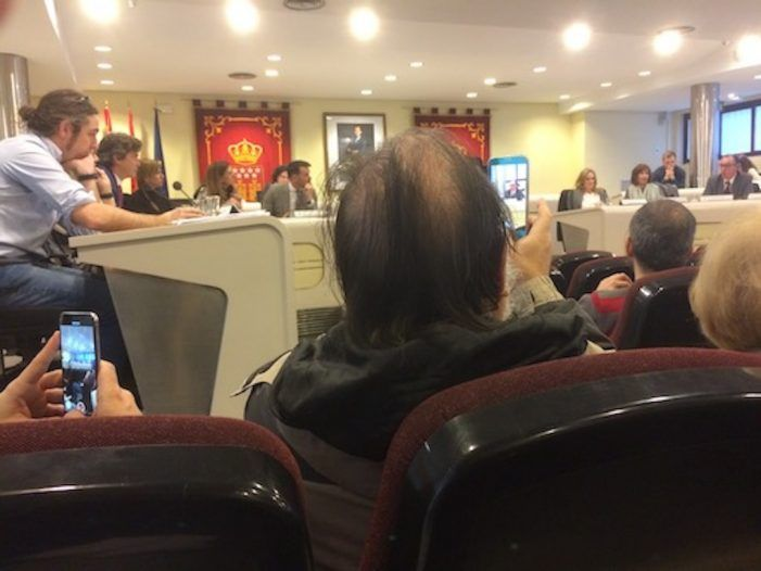 """Zacarías Maíllo (PSOE Majadahonda) dimitió """"por dignidad"""" y Centristas vaticina que """"tarde o temprano volverá"""""""