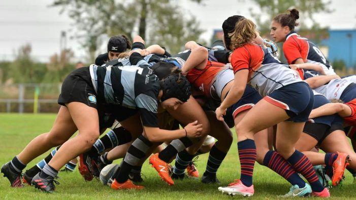 Protagonistas Deportes Majadahonda: Rugby, FootGolf, Patinaje Sincronizado, Voley, Gimnasia, Boxeo y Fútbol
