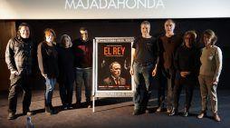 """Cines Zoco Majadahonda desmiente un """"fake"""" (bulo): la película """"El Rey"""" no recibe ni """"amenazas"""" ni """"insultos"""""""