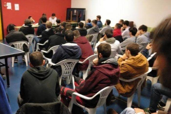 """Clubes de fútbol sala Majadahonda: """"No hay Copa de Navidad y los árbitros llegan tarde"""""""